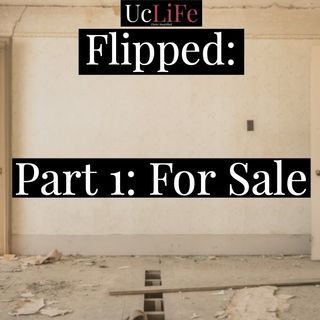 Flipped Part 1: For Sale