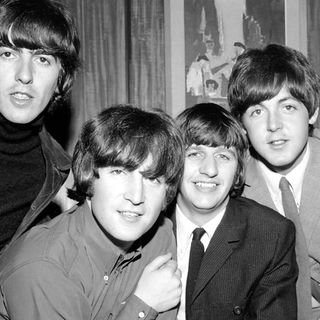 ¿Es o no es Día Internacional de The Beatles?