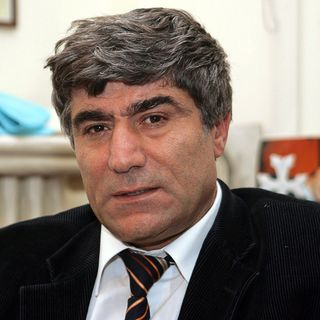 'Hrant Dink ailesinin başvurusunu AYM'nin reddetmesiyle, cezasızlığın önü açıldı'