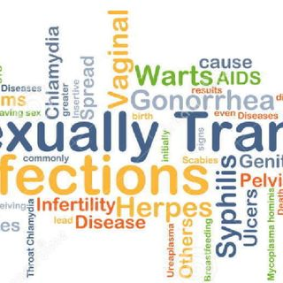 Episode 12 - STI (SEXUAL TRANSMITTED INFECTIONS)