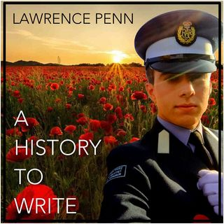 Lawrence Penn performs A History To Write