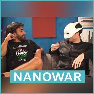 #131 - 8 Chiacchere con Abdul dei Nanowar (Parte 2 di 2)