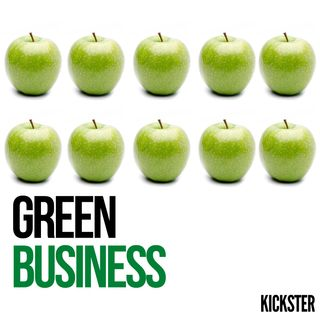 GREEN BUSINESS - Pilot
