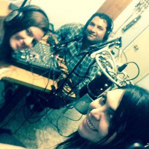 El Podcast Show, Episodio 5