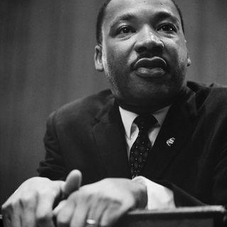 Honoring MLK Day