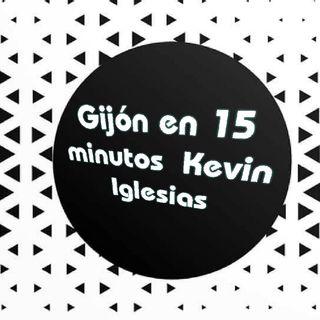 Gijón En 15 Minutos