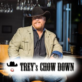 Trey's Chow Down - 20190823