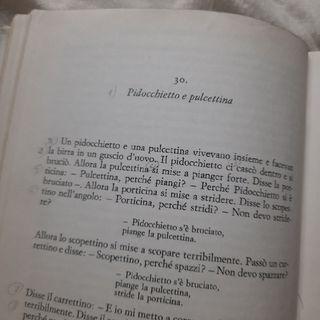 Pidocchietto E Pulcettina