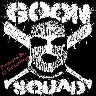 CJ Butterfleye - Goon Squad