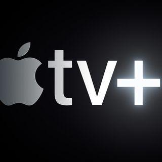 Un anno di Apple Tv+ La piattaforma della mela compie il suo primo anno di vita.