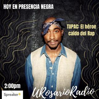 Tupac: el héroe caído del Rap