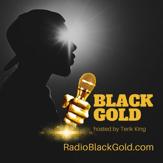 Black Gold 2/27/2021 - 4 Shades of Soul: Smokey Robinson, Corinne Bailey Rae, Kevon Edmonds & D'Angelo Verzuz Gearup