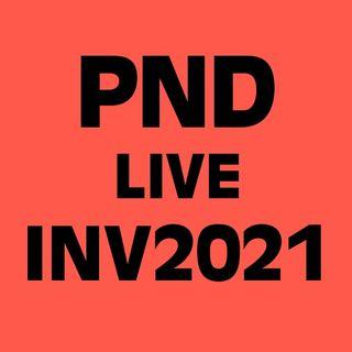 Pendolino Live - Inverno 2021