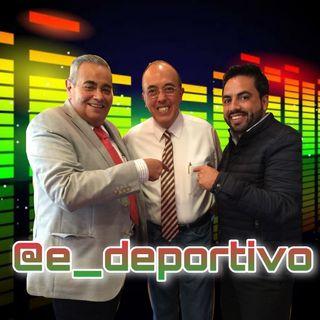 Estrenando mes con Espacio Deportivo de la Tarde 01 de Julio 2020