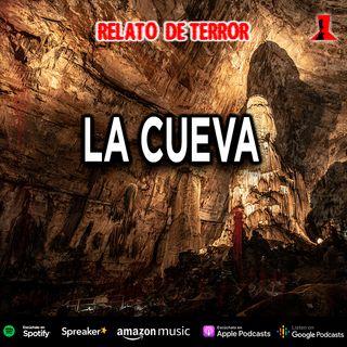 La cueva | Relato Mexicano de Terror