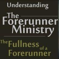 Characteristics of a forerunner 4