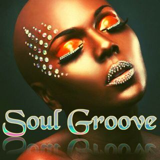 Soul Groove vol