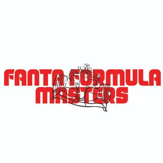 Podcast Fanta Formula Masters