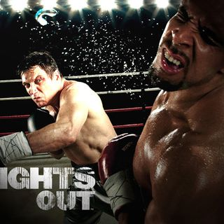 TV Party Tonight: Lights Out Review (FX, 2011)
