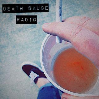 DeathSauce Radio- 103