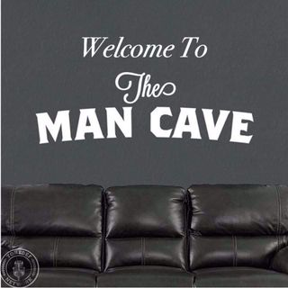 TDR: Man Cave Podcast