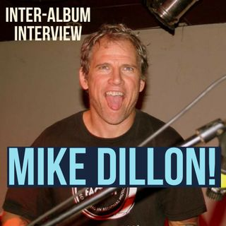 Inter-Album Interview: Mike Dillon