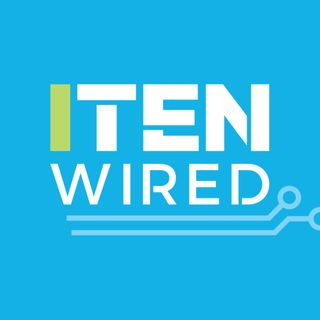 ITEN Wired Radio
