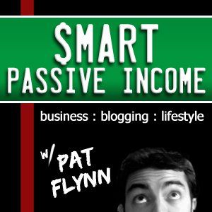 Pat Flynn: Online Entrepreneur, Business Strategist and Blogger