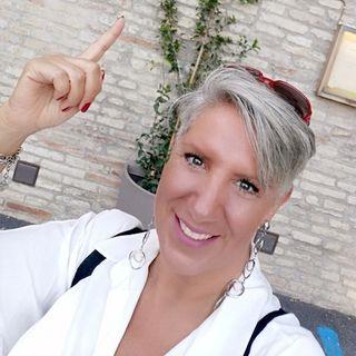 Daniela Rinaldi chiacchere di un sabato mattina a Radio Arancia 11 09 2021
