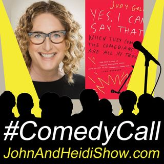 08-05-20-John And Heidi Show-JudyGold-YesICanSayThat