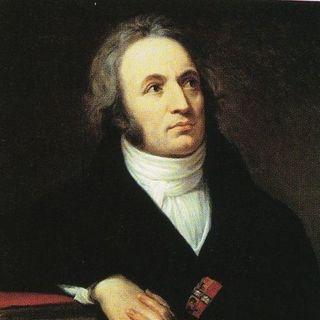 """Il 7 aprile 1776, Vincenzo Monti pubblica a Ferrara """"La visione di Ezechiello"""" - #AccadeOggi - s01e23"""