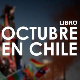 LIBRO OCTUBRE EN CHILE - HUGO HERRERA