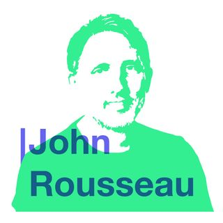 John Rousseau: Responsible Design
