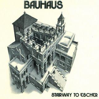 Bauhaus - The lonious gropious