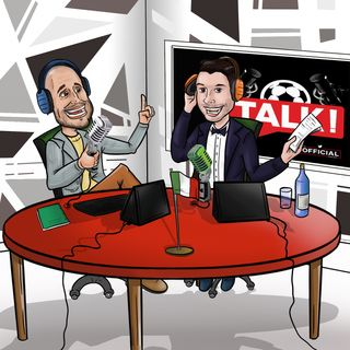 Football Talk -  5000 volte grazie! (Smile Show del 14/10/2019)