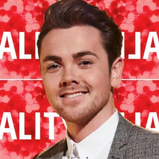 Dancing On Ice supremo Ray Quinn on why he should be a judge after winning not once but twice