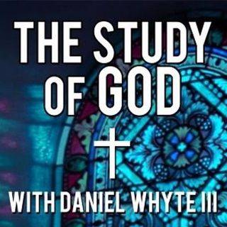 Do Humans Have Parts? (The Study of God #54)