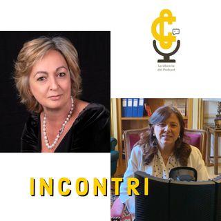 Elena Loewenthal e Emanuela Navarretta - La memoria come valore costituzionale