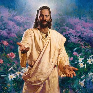 RCIA - Did Jesus Start the Catholic Church