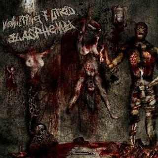 Blasphtized ~ John the Blasphtist