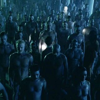 """Westworld S01E08: """"Trace Decay"""""""