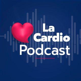 Primera Temporada: bienvenidos a LaCardio Podcast