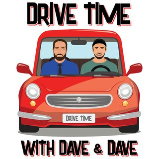 DriveTime with David & Dave and Guest Nikita Koloff - Part 1 | Episode # 21