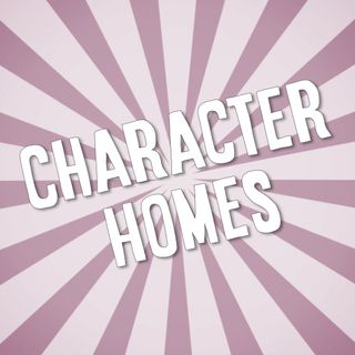 Character Homes