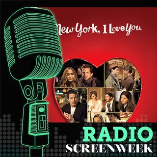 New York I Love You - Il film su New York