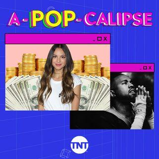 #15 DONDA REVIEW, MEGAN MANTEIGANDO BTS, OLIVIA RODRIGO x PARAMORE, PABLLO CHROMATICA | A-POP-CALIPSE TNT