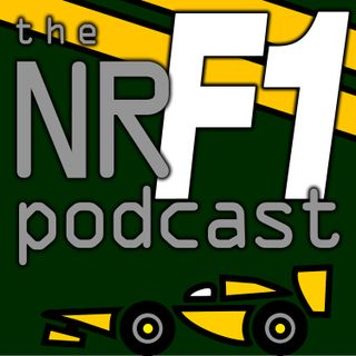 NRF1 - Norfolk's Formula One Podcast