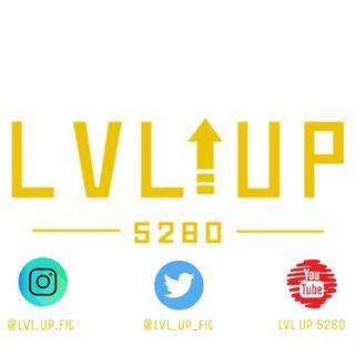 LVLUP - Ep. 2 - Rant on Work Ethic