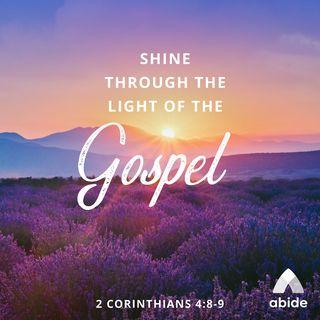 The Light of the Gospel