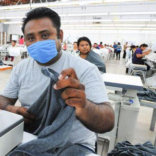 Covid-19 deja sin empleo a 14 millones: OIT